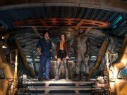 Mời xem trailer Cowboy Bebop, phát sóng trên Netflix ngày 19.11