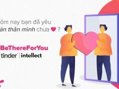 Tinder hợp tác Intellect cung cấp miễn phí tài nguyên chăm sóc sức khỏe cho thành viên