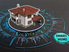 Công nghệ nhà thông minh đang thay đổi cuộc sống củachúng ta như thế nào?