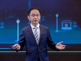 Huawei: Mạng 5G xanh cho tương lai ít carbon