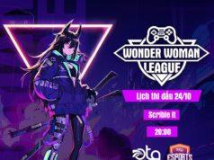 Facebook lần đầu tiên tổ chức thành công giải đấu game dành riêng cho nữ game thủ tại Việt Nam